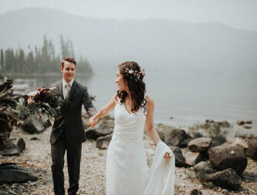 Sposi per mano: le tradizioni del matrimonio