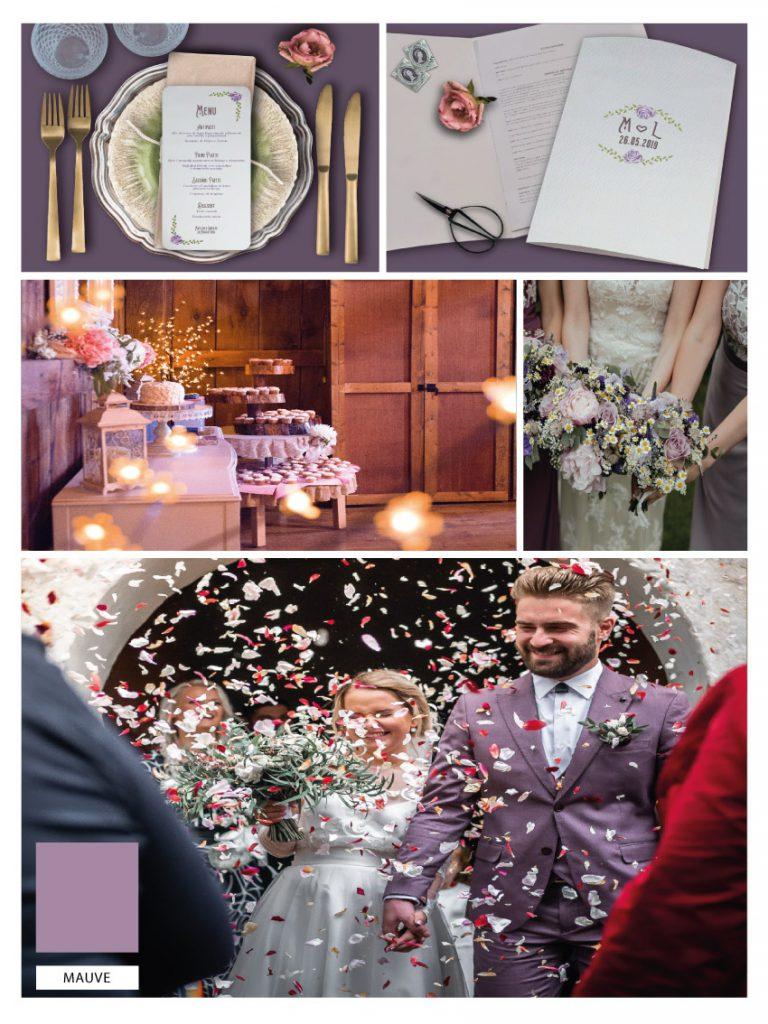 Matrimonio: I Colori Di Tendenza Del 2020