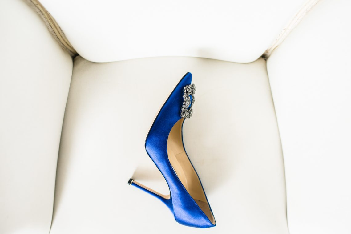 Matrimonio 2020 colore pantone Classic Blue