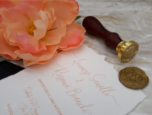 Partecipazioni-matrimonio-buste-colorate-bordo-strappato-