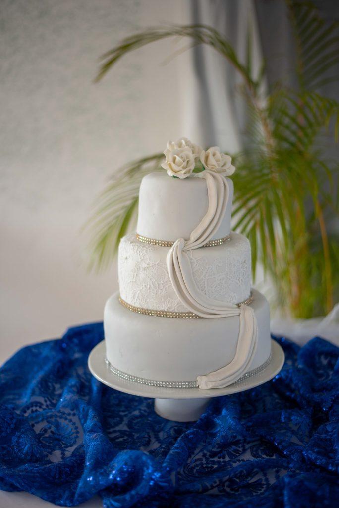 Pantone matrimonio Classic Blue