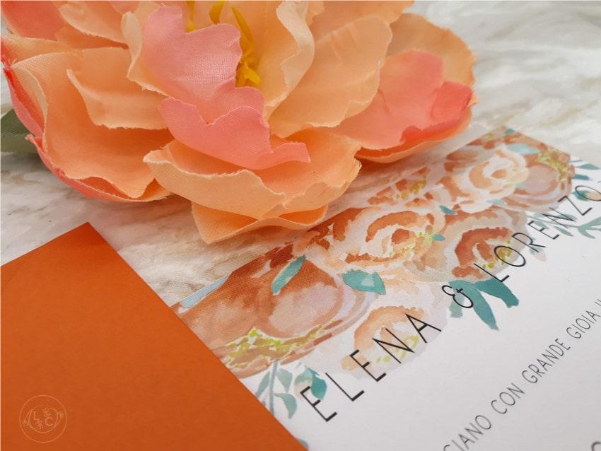 partecipazioni-online-country-chic-arancioni-fiori-