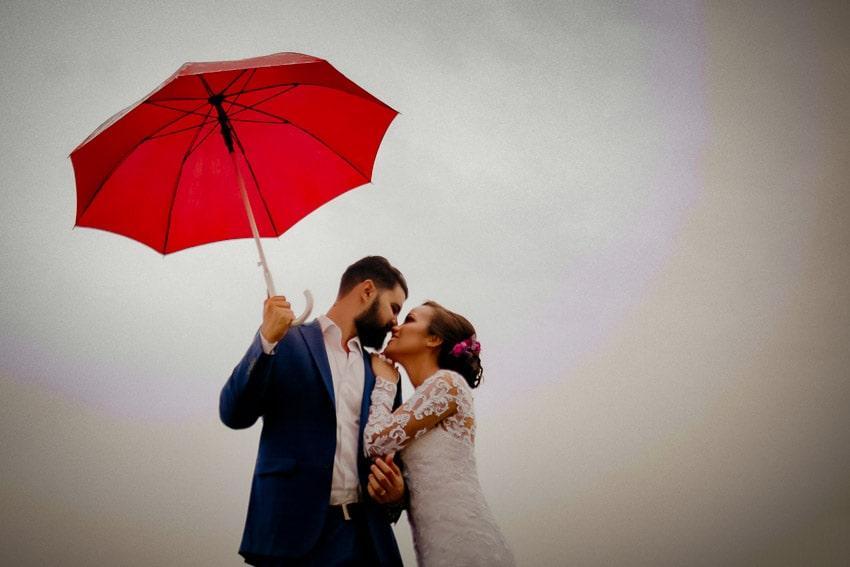 Brutto tempo nozze idee consigli