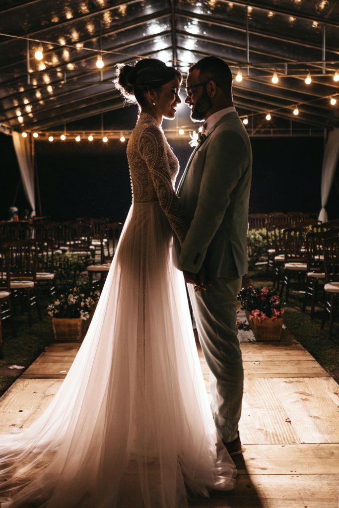 Matrimonio brutto tempo al chiuso tensostrutture