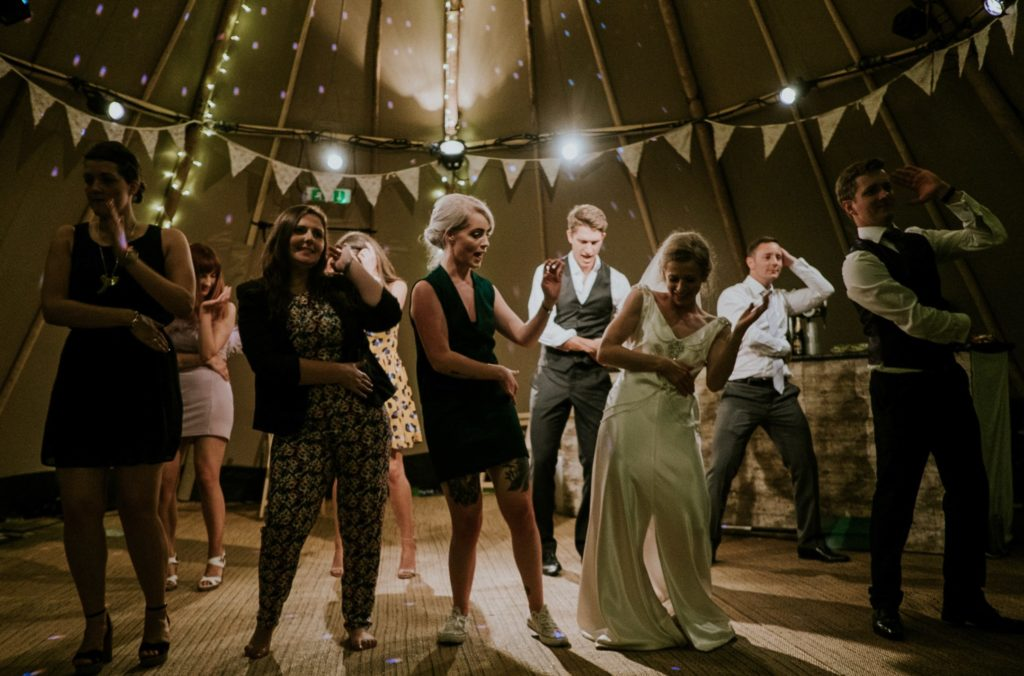 musica balli matrimonio nozze