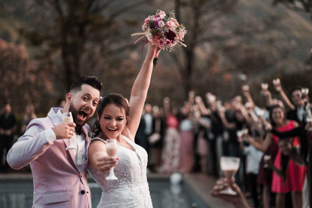 Matrimonio divertente allegro idee consigli giochi