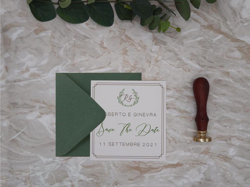 Save-The-Date---Tema-botanico-con-rami-foglie-verde