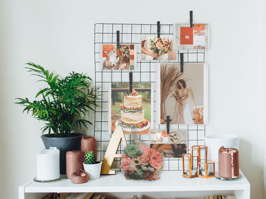 moodboaard-arancione-mattone-matrimonio-idee- le cartasie